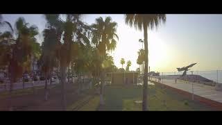 Doğaya Fısıldayan Drone |FPV Drone|F16|