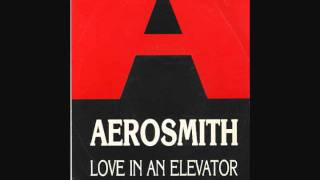 Aerosmith - Love in an Elevator [HQ]