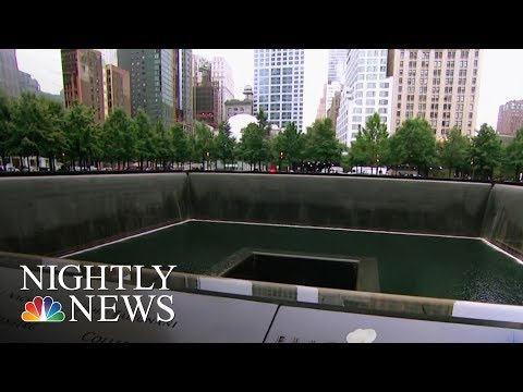 9/11 Victim Compensation Fund Running Out Of Money, Plans To Reduce Future Payments | Nightly News