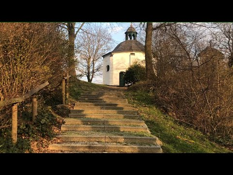 Kirche auf der Stufe - #5 Karfreitag