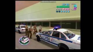 Furkan Oyunda-Gta Vice City Kurtlar Vadisi Bölüm 1