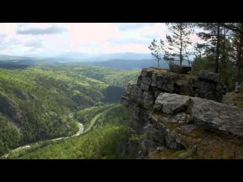 Уральские горы. Красота ближе, чем Вы ду