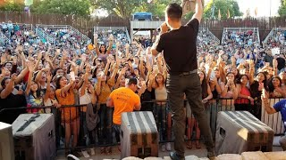 LUIS CORONEL IN PASO ROBLES