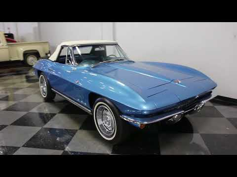 Video of '65 Corvette - JRNP