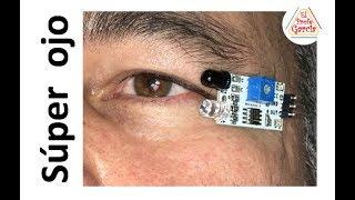 ✅ Super Visión con Micro Tecnología, Como lo hice ?    ... PCBWAY