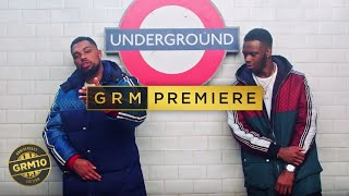 Not3s X Blade Brown   Cash Train [Music Video] | GRM Daily