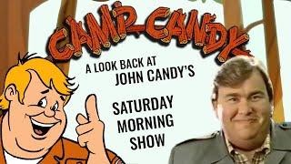 Camp Candy
