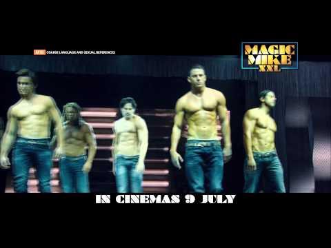 Magic Mike XXL (TV Spot 'The Grind')