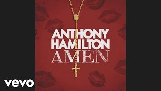 Anthony Hamilton - Amen (Audio)