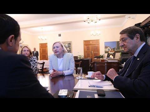 Ν.Αναστασιάδης: Να επαναρχίσουν οι διαπραγματεύσεις σε συνέχεια του Κραν Μοντανά…