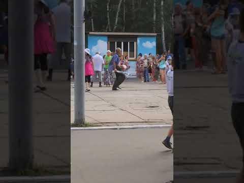Омский патимейкер,#танцоротбога танцы на ТНТ#это Россия детка