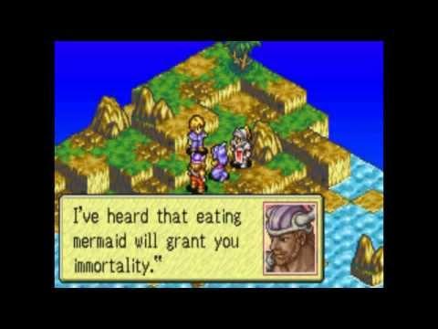 Tactics Ogre The Knight of Lodis Walkthrough - Tactics Ogre