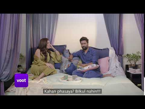 Feet Up With The Stars S2 | Vicky Kaushal | Streaming on Voot