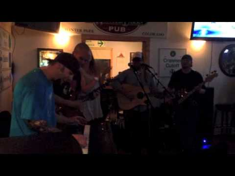 Hotter N Grits covering La La Blues by Pokey Lafarge