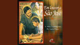 São José, Vem Nos Proteger (feat. Quarteto Chorus Mutantis)
