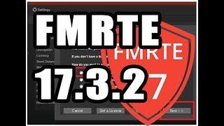 fmrte 17 crack amped - Kênh video giải trí dành cho thiếu nhi