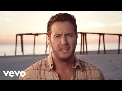Roller Coaster (2013) (Song) by Luke Bryan