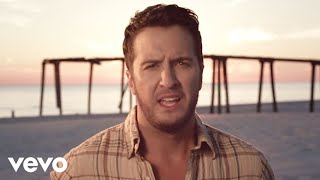 Roller Coaster - Luke Bryan (Video)