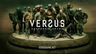 Versus Game video
