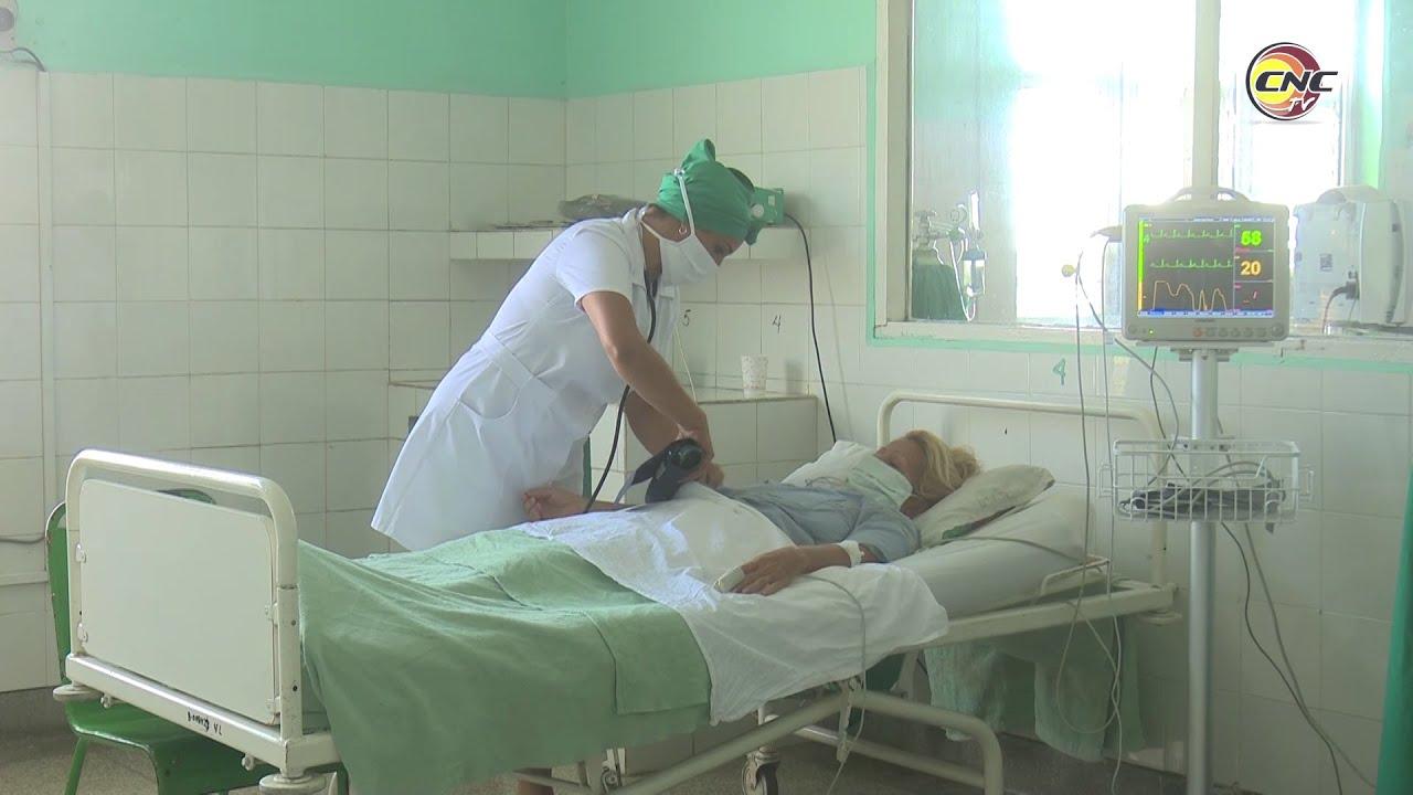 La enfermería, una profesión que dignifica a la medicina cubana