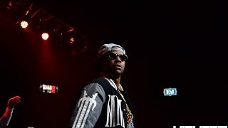 """2 Chainz Performs """"Crack"""", """"All Me"""", and More at Powerhouse 2013"""