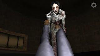The Fear Creepy Scream House Full Gameplay