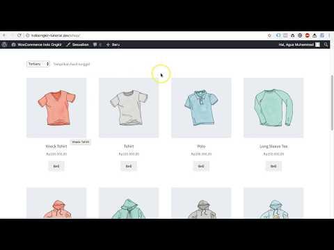 IndoOngkir 06 - Free Shipping Method (Ongkir Gratis) - WooCommerce