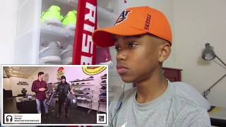Reacting To Eminem Goes Sneaker Shopping With Complex!
