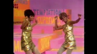 I'm Losing You (Diana Ross & The Supremes with The Temptations)