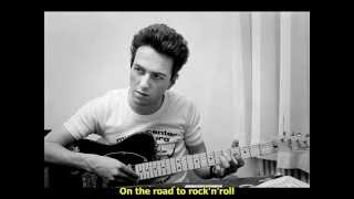 The Road To Rock'N'Roll - Joe Strummer And The Mescaleros