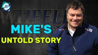 Untold Story of Wheeler Dealers host Mike Brewer | Net worth, wife and book