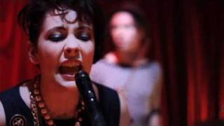 "Those Darlins, ""Be Your Bro"""
