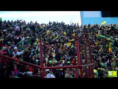 """""""Aldosivi 2 - Estudiantes (SL) 0 // Www.SomosAldosivi.Com.Ar"""" Barra: La Pesada del Puerto • Club: Aldosivi"""