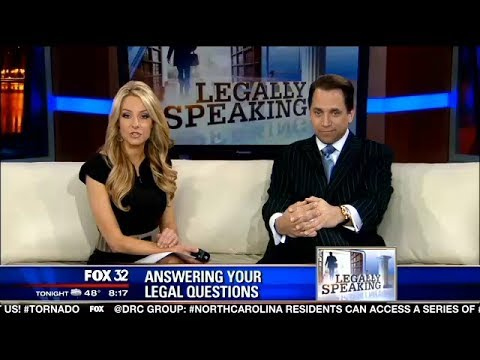 Andrew Stoltmann FOX 32 News