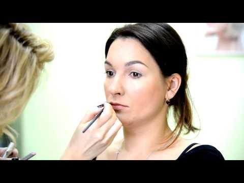 Краш-тест водостойкого макияжа