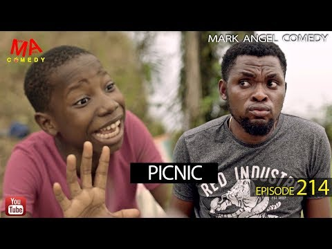 Mark Angel Comedy – PICNIC (Episode 214)