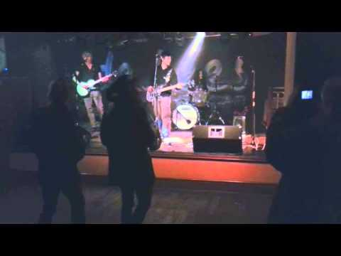 Time Eclipse - Influx @ De Bee's 10/1/13
