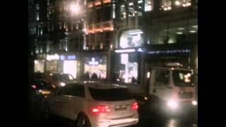 Лондон вечером