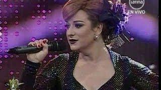 Yo Soy Rocio Durcal _ Como Tu Mujer 20 11 2012