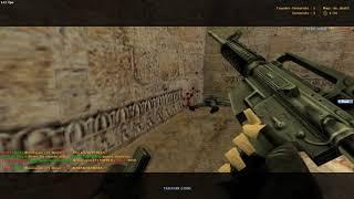 Slimi CS 1.6 Legendos epizodai