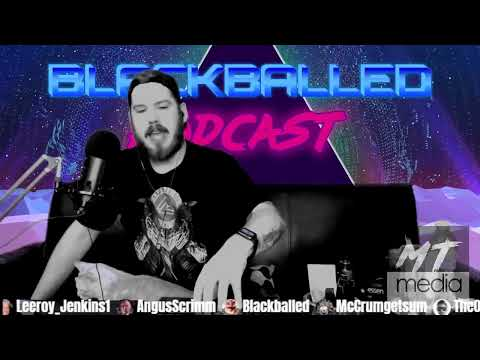 Blackballed #104 | Updates on Epstein Island, Bryan Callen Rape Allegations, and More