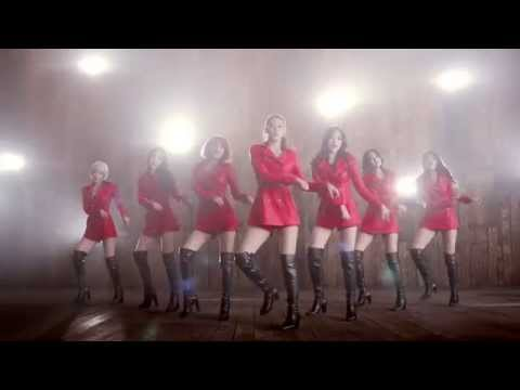 『Like a Cat』 PV (AOA #AOA )