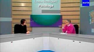 Entrevista a Estela Rodríguez (III) - Estela Rodríguez