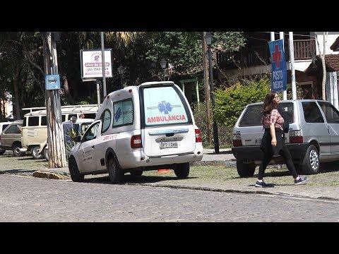 MPRJ determina instalação de ambulância em Lumiar