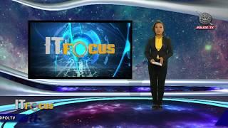 รายการ IT Focus : 14 ตุลาคม 2561