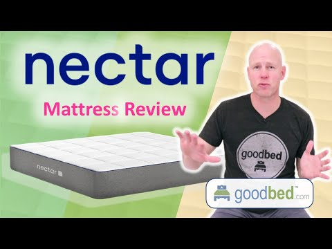 Nectar Mattress Review (VIDEO)