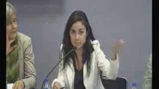 Mesa 2 del Congreso Internacional El ensayo en diálogo: diálogo sobre el ensayo