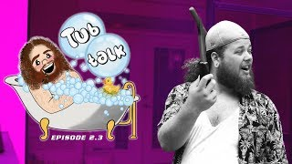 Tub Talk S2 Episode 3 – The Pool Party