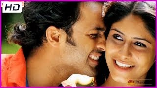 Gaallo Telinattunde Movie Song Trailer  Ajay Kousalya Sayaji Shinde