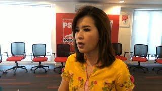 Peringatan Hari Kartini, Grace Natalie: Semoga Banyak Perempuan Masuk Parlemen